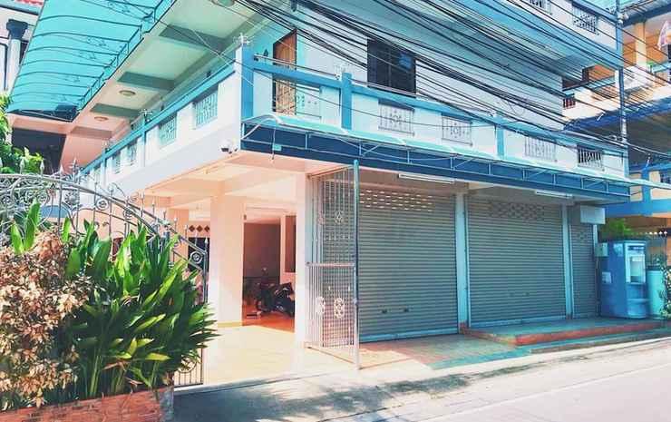 Marin House Chonburi -
