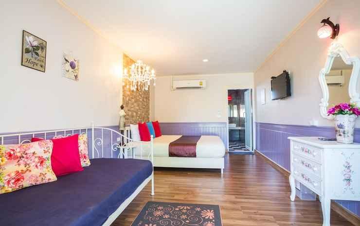 Koh Larn Riviera Chonburi -