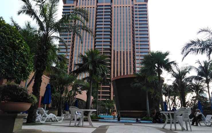 Times Apartment Suites at Times Square Kuala Lumpur -