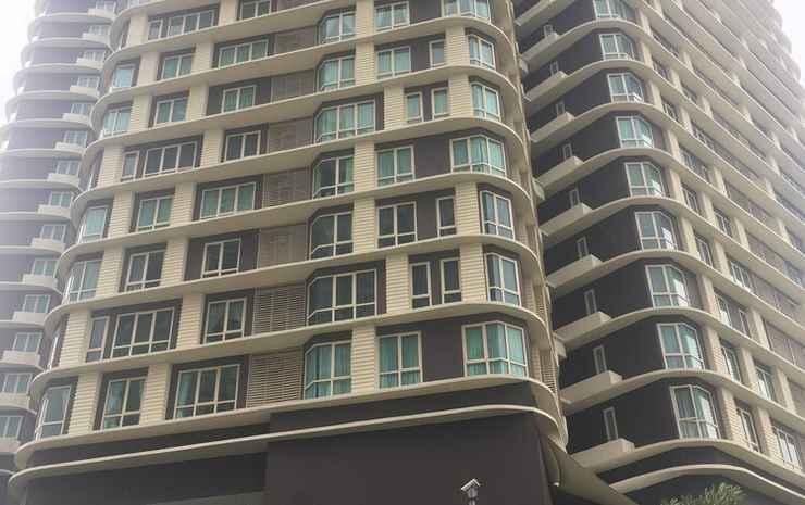 Afiniti Residensi Homestay Johor -