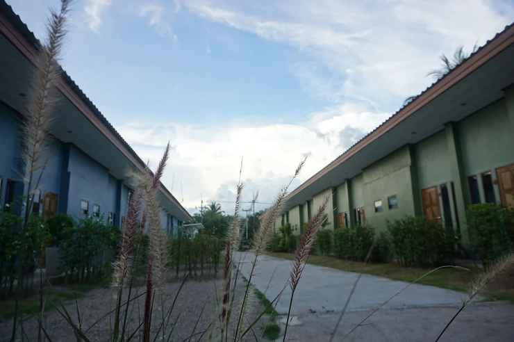 EXTERIOR_BUILDING นาวารา รีสอร์ท