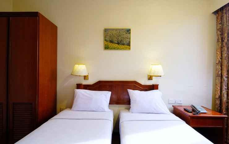 Kim Tian Hotel Singapore - Kamar Double atau Twin Standar, 2 Tempat Tidur Twin
