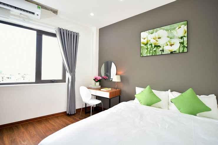 BEDROOM Lilyhometel Cau Giay
