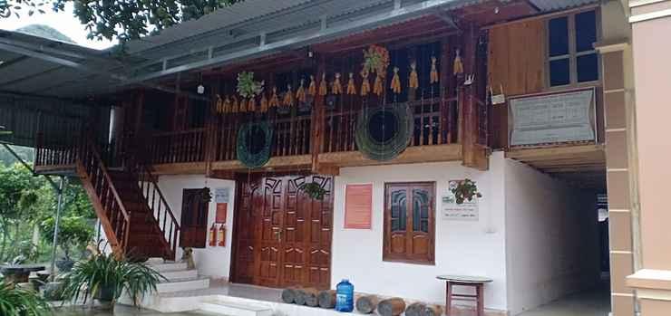 EXTERIOR_BUILDING Yen Nhu Guesthouse - Hostel