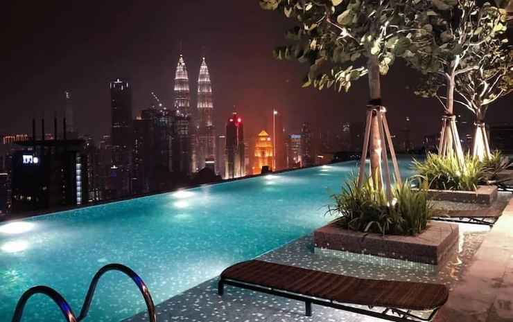 Expressionz Professional Suites by SYNC Kuala Lumpur -
