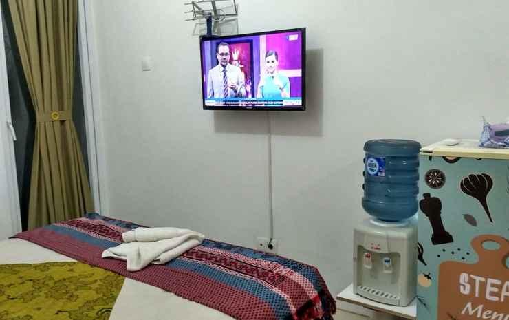 AGV Apartment Yogyakarta Yogyakarta - Apartemen Basic, 1 Tempat Tidur Double