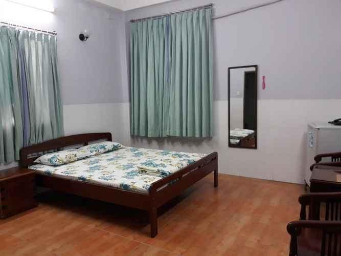 BEDROOM Khách sạn Hải Thanh 1