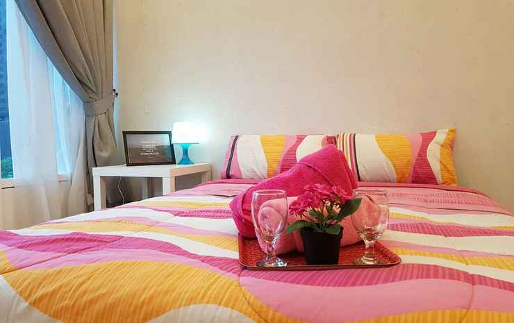 Luxury Apartment near KLCC & City Centre Kuala Lumpur - Apartemen Desain, 2 kamar tidur