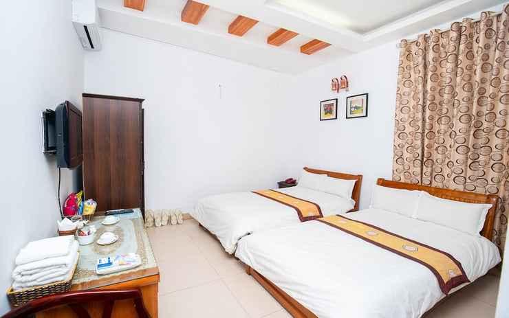 BEDROOM Khách sạn Phương Đông