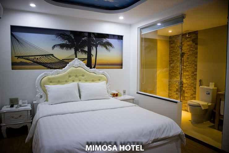 Featured Image Khách sạn Mimosa
