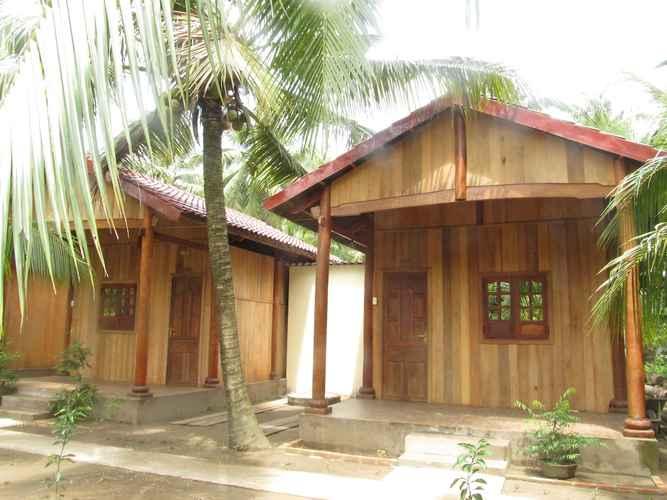 EXTERIOR_BUILDING Coconut Homestay