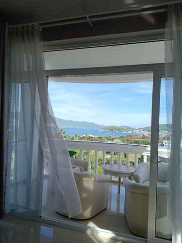 BEDROOM Nha Trang Star Villa Hotel