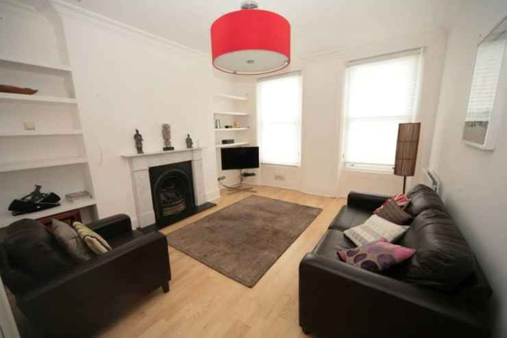 COMMON_SPACE 2 Bedroom Apartment in Wimbledon Village