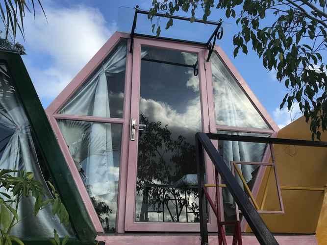 EXTERIOR_BUILDING Vu Garden Villa