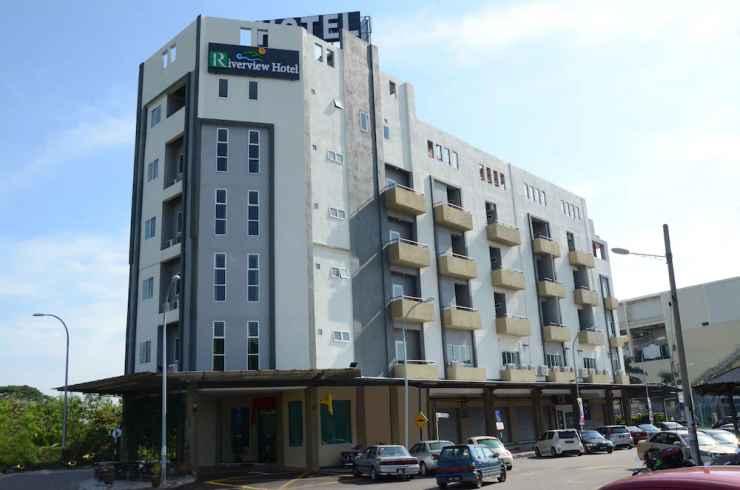 EXTERIOR_BUILDING Riverview Hotel