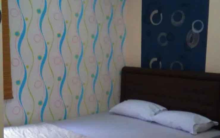 Adaya Hotel Bekasi - Kamar Double Deluks