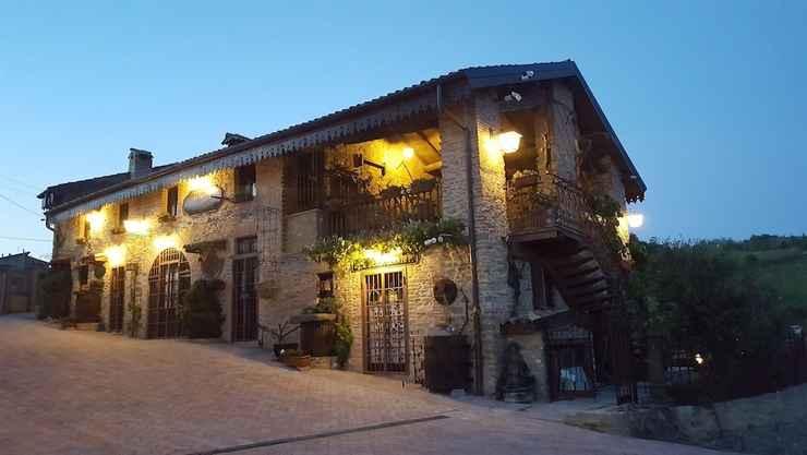 EXTERIOR_BUILDING Borgo Santuletta
