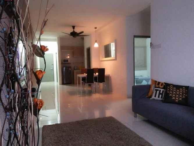 COMMON_SPACE Aussie Homestay Bangsar