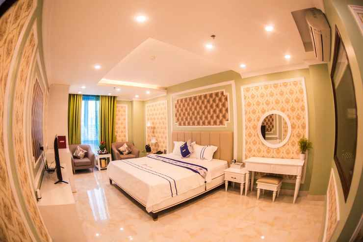 BEDROOM Khách sạn & Căn hộ Lavender