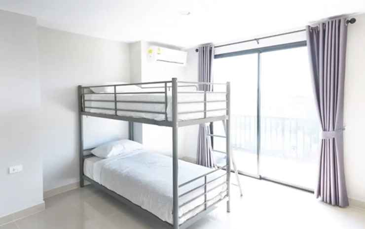 Baan Pakdi Chonburi - 2-Bedroom Suite