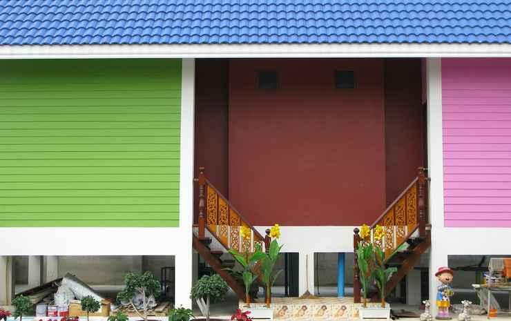Cha-em Resort Chonburi -