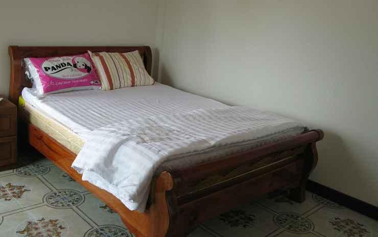 Cha-em Resort Chonburi - Kamar Double Standar, 1 Tempat Tidur Queen, non-smoking