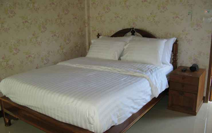 Cha-em Resort Chonburi - Suite, 1 Tempat Tidur Queen, non-smoking