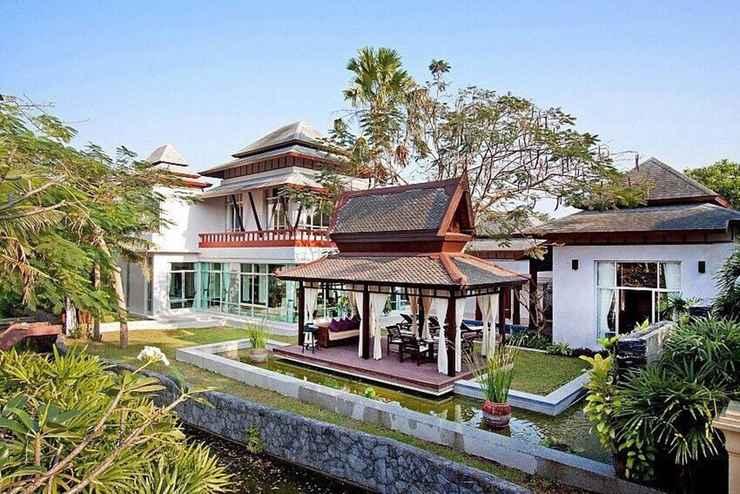 EXTERIOR_BUILDING บ้านนาคาวานา พูลวิลล่า 5 ห้องนอน บาย พิงกี้