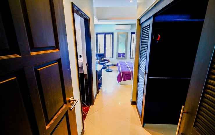 Baan Bali 5 bedroom Pool Villa By Pinky Chonburi -