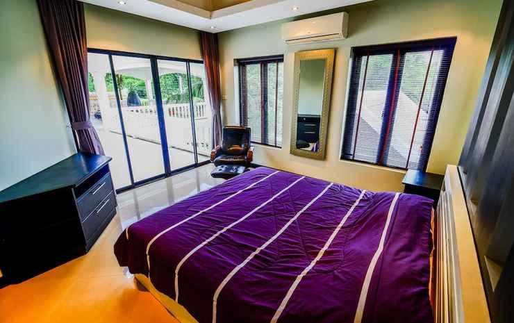 Baan Bali 5 bedroom Pool Villa By Pinky Chonburi - 5-Bedroom Pool Villa