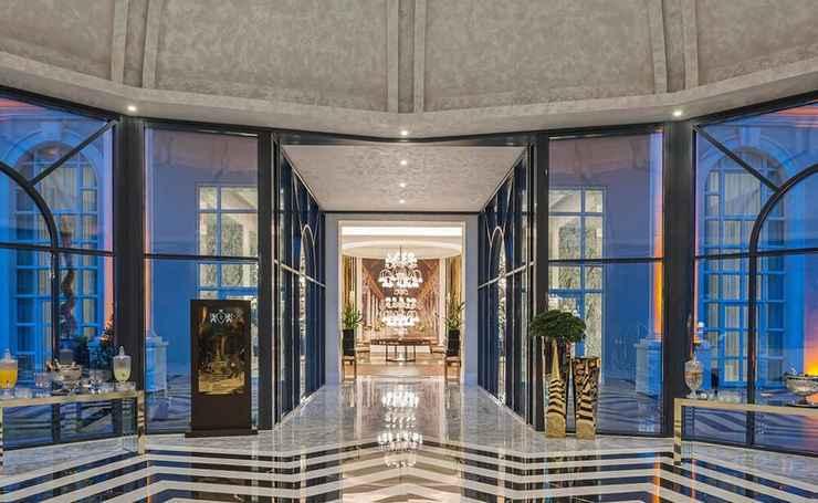 Kaya Palazzo Resort Casino Asia