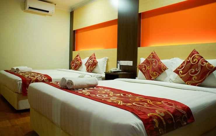 Bitz Hotel Kuala Lumpur - Suite Keluarga