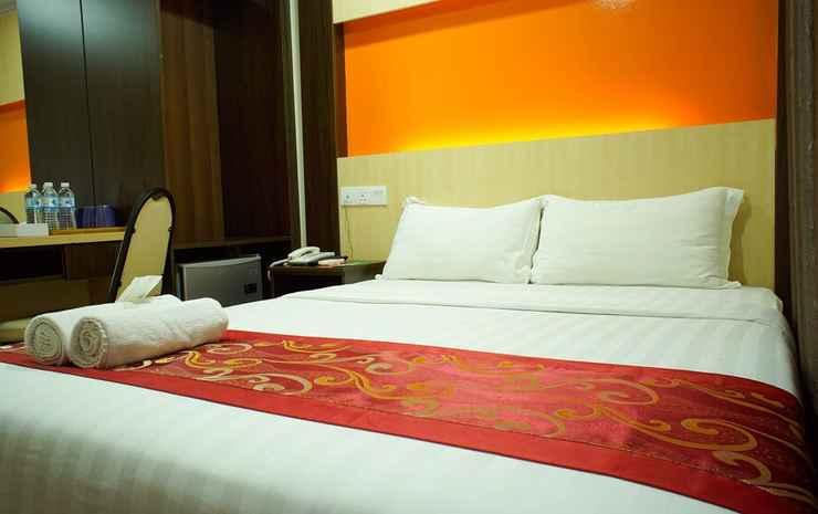 Bitz Hotel Kuala Lumpur - Kamar Superior