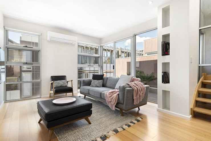 COMMON_SPACE Hotham, 2BDR North Melbourne Apartment