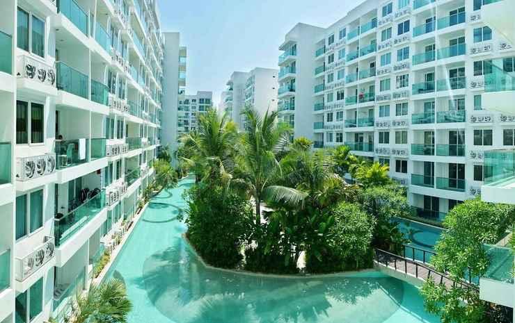 Amazon Condo & Water Park Pattaya Chonburi -