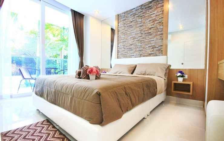 Amazon Condo & Water Park Pattaya Chonburi - 1 Bedroom Pool Access