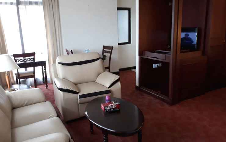 Comfort Service Apartment at Berjaya Times Square Kuala Lumpur - Suite Standar