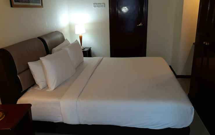 Comfort Service Apartment at Berjaya Times Square Kuala Lumpur - Studio Suite