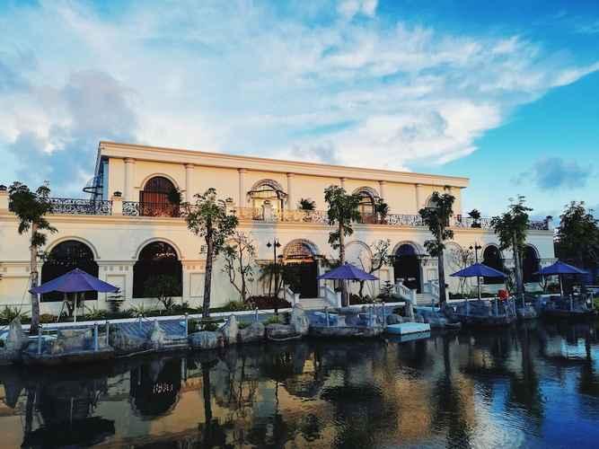 EXTERIOR_BUILDING Thư Duy Resort