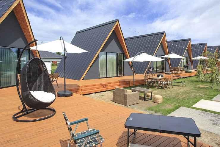 COMMON_SPACE TENT Ichinomiya Glamping Resort