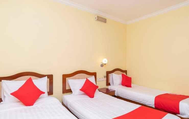 Fully Hotel Johor Jaya Johor - Suite Superior