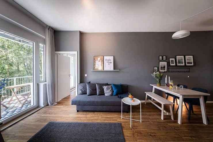 COMMON_SPACE Greystay Apartments Steglitz