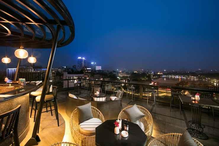 BAR_CAFE_LOUNGE O'Gallery Classy Hotel & Spa