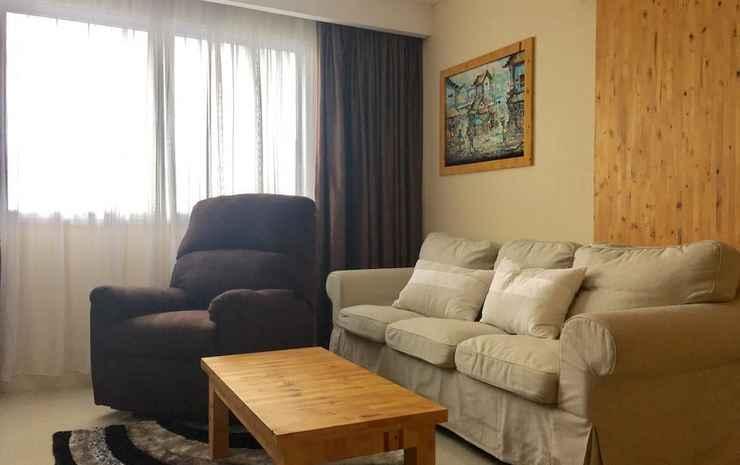 2 Bedroom Apartment View City Batam Batam - Apartemen Deluks, 2 kamar tidur