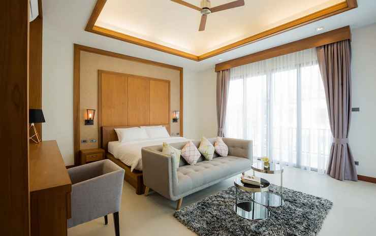 Villa Palavee B1 Krabi -
