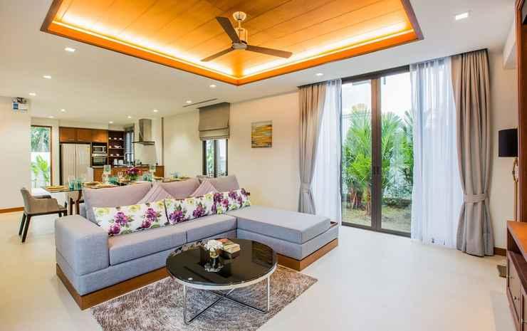 Villa Palavee B1 Krabi - 4-Bedroom Villa with Private Pool