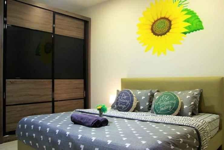 BEDROOM 1 Bedroom JB Suites by SYNC
