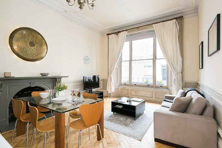 COMMON_SPACE 2 Bedroom Apartment in Nottinghill