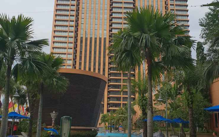 Residency Suites At Times Square Kuala Lumpur -