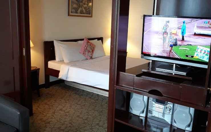 Residency Suites At Times Square Kuala Lumpur - Studio Apartment